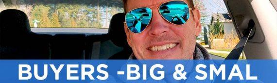 Buyers – Big & Small