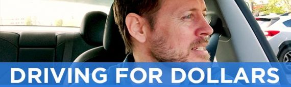 Driving For Dollars