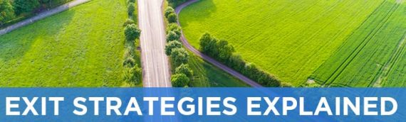 Exit Strategies Explained