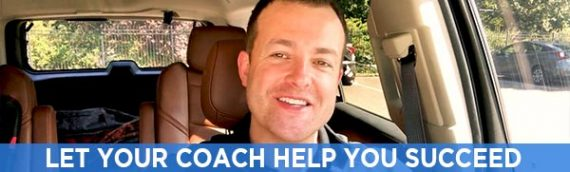 Let Your Coach Help You Succeed