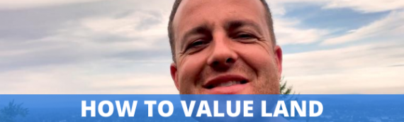 How To Value Land