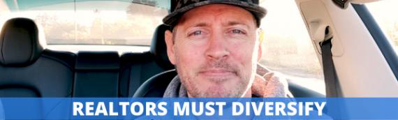 Realtors Must Diversify