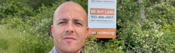 Land Banking!